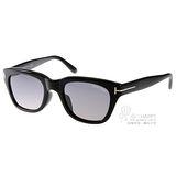 TOM FORD太陽眼鏡 007丹尼爾克雷格電影配戴款(黑) #TOM237F 01B