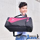 Jarvis 旅行袋 休閒運動提袋-8810