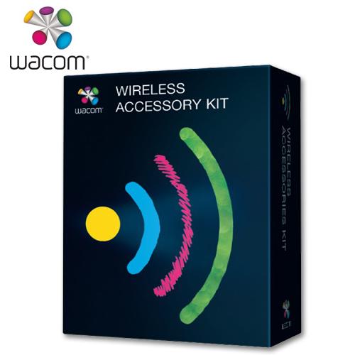 Wacom Wireless Accessory Kit 無線傳輸器【ACK-40401】