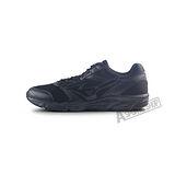 (男女)MIZUNO美津濃 MAXIMIZER 18 慢跑鞋 黑-K1GA161409