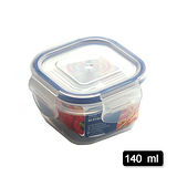 天廚方型保鮮盒140ml
