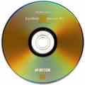 Ritek 錸德 8X DVD+R DL 單面雙層 10片桶裝