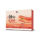 【天明製藥】納麴Q10膠囊(90顆/盒)