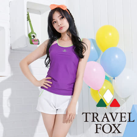 【夏之戀TRAVEL FOX】泳衣(C15710)