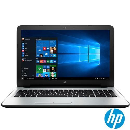 HP 15-ac608TX i7-6500U 2G獨顯國民系列15.6吋win10筆電 (白)