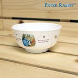 【クロワッサン科羅沙】Peter Rabbit 比得兔美耐皿PN碗4.5吋 B3207