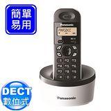 《Panasonic》 DECT數位式無線電話 KX-TG1311 (棉花白)