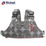 日本《Richell-利其爾》椅子用固定帶兼防走失帶【兩用型】