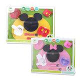 迪士尼 Disney 造型多功能餐具禮盒 (米奇/美妮)