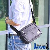 Jarvis 側背包 休閒公事包-SJF-A016