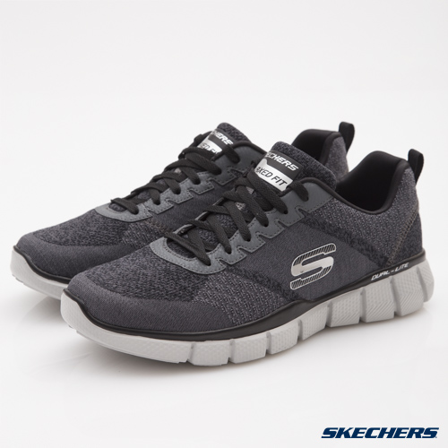 SKECHERS (男)運動系列 Equalizer2.0 - 51530CCBK