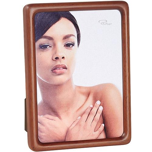 《PHILIPPI》Angel橡膠木相框(13x18cm)