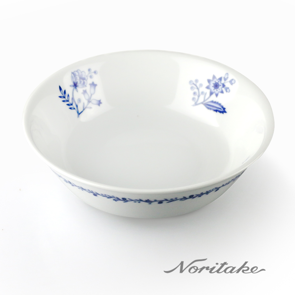【NORITAKE】香格里拉蔬菜缽(22.7cm)
