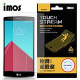 iMOS 樂金 LG G4 Touch Stream 電競 霧面 螢幕保護貼
