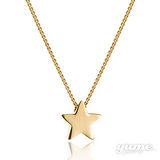 【YUME】夢的星光項鍊