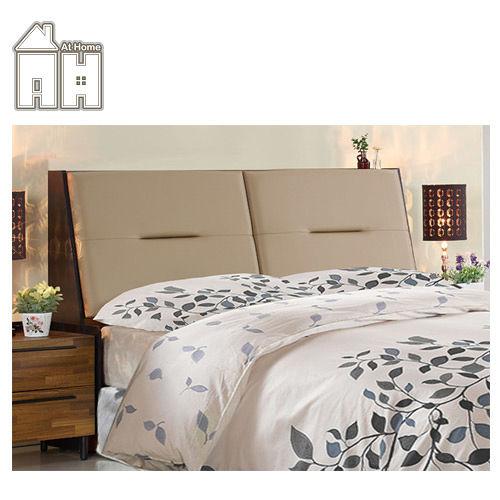 AT HOME-畢卡索5尺雙色雙人床頭箱