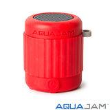 AQUA JAM 藍芽無線喇叭 AJMINI-R (紅色)
