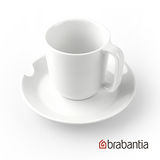 【Brabantia】濃縮咖啡杯組