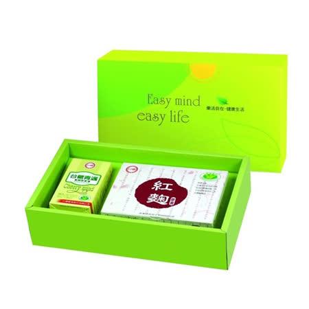 【台糖】 元氣舒活保健禮盒