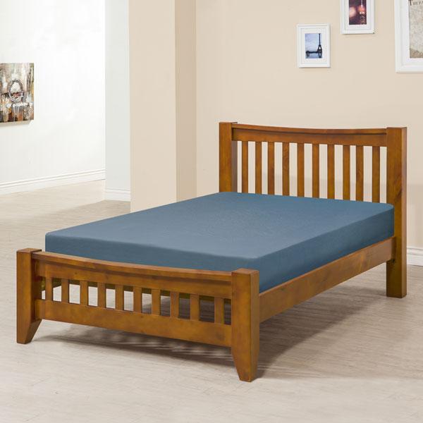 ~Homelike~里恩床架組~單人3.5尺 不含床墊