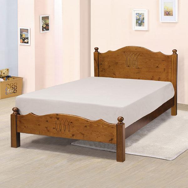 ~Homelike~桑妮床架組~單人3.5尺 不含床墊