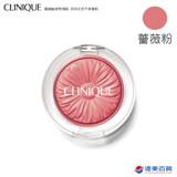 【原廠直營】CLINIQUE 倩碧 花漾腮紅 #12薔薇粉 3.5g