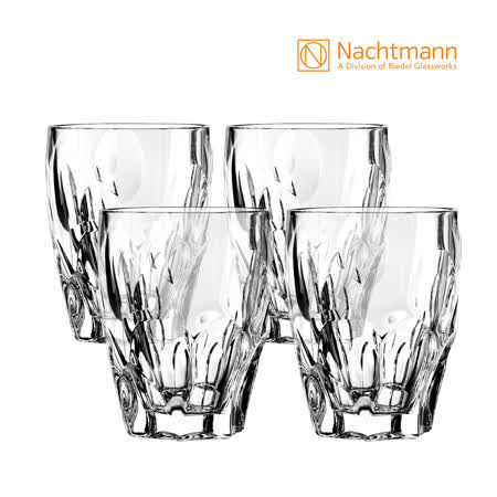 德國Nachtmann 行星威士忌杯(4入)