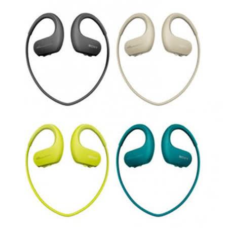 SONY NW-WS413 防水運動流線型MP3