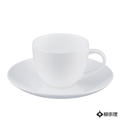 柳宗理-骨瓷咖啡杯組
