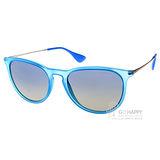 RayBan太陽眼鏡 時尚百搭款(藍) #RB4171 60234L -54mm