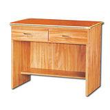 【AS】免組裝爆CP值3尺書桌