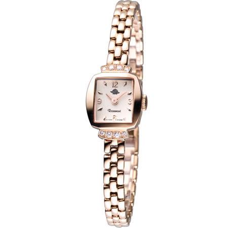 玫瑰錶 Rosemont 骨董風玫瑰系列優雅時尚錶 TRS016-05MT