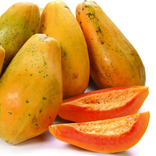 【果之家】香甜紅肉木瓜5台斤1箱(約3-5顆/箱)