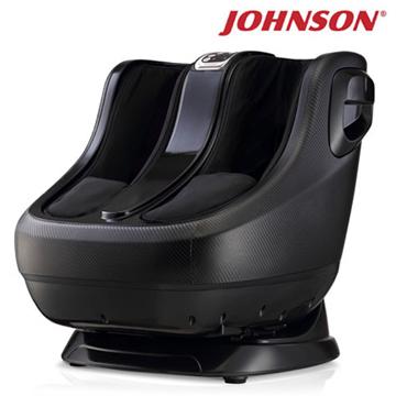 JOHNSON 在一起秀腿機-黑色