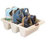★2件超值組★KEYWAY 三格立式鞋盒 P5-0046