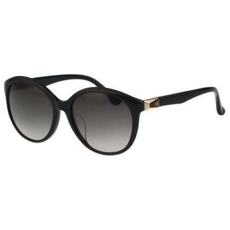 Calvin Klein 時尚復古太陽眼鏡