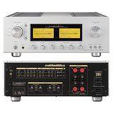 日本頂級音響 LUXMAN L-550AII 綜合擴大機