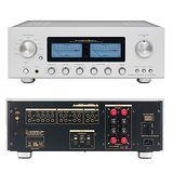 日本頂級音響 LUXMAN L-505U 綜合擴大機