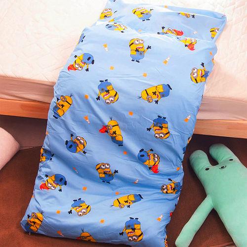 好收納好攜帶 台灣精製兒童睡袋