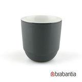 【Brabantia】咖啡杯(鐵灰色)