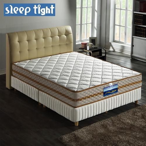 Sleep tight 防潑水防蹣抗菌獨立筒