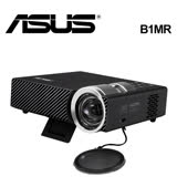 華碩 ASUS B1MR 超亮無線LED投影機 -【送華碩ZenPower行動電源】