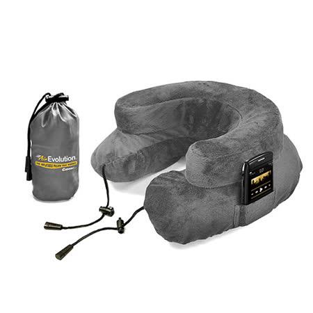 Cabeau  美國專利進化護頸充氣枕