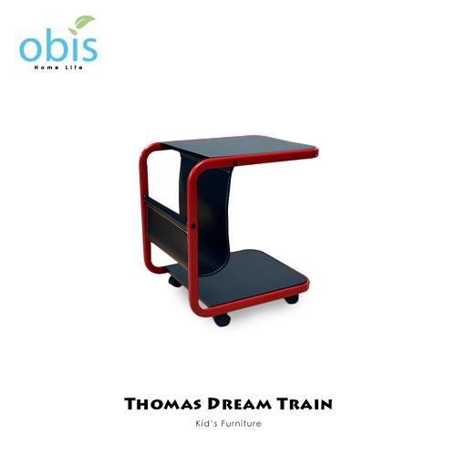 兒童家具/桌椅/床邊桌【obis】Kid's Neverland湯瑪士小火車系列 - 床邊桌