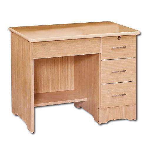 【AS】Zora楓木3尺書桌