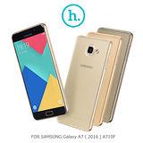 hoco SAMSUNG Galaxy A7(2016) A710F 輕系列 TPU 套