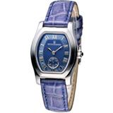 梭曼 Revue Thommen 藝術家系列機械腕錶 12515.3535