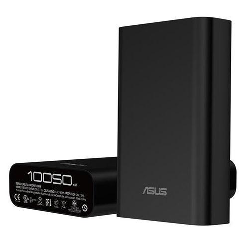 華碩 ASUS ZenPower 3.75V 10050mAh 行動電源 (黑)-【送絨布保護套】