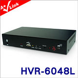 A+V Link 觀享錄II 歡樂時光收藏機 (HVR-6048L)