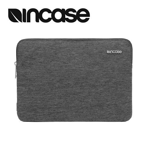 【INCASE】Slim Sleeve 15吋 輕薄筆電保護內袋 / 防震包 (麻黑)